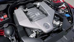 Mercedes-Benz C 63 AMG Coupé Black Series - Immagine: 22