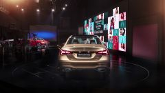 Mercedes-Benz Classe A Berlina, le foto dal vivo - Immagine: 7