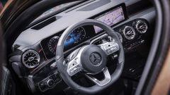 Mercedes-Benz Classe A Berlina, le foto dal vivo - Immagine: 8
