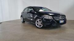 Mercedes-Benz Classe A | Check Up Usato - Immagine: 2