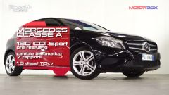 Mercedes-Benz Classe A | Check Up Usato - Immagine: 1