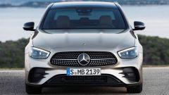 Mercedes-Benz Classe E 63 4Matic+ AMG S