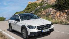 Mercedes-Benz Classe E All Terrain 2020
