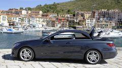 Mercedes Classe E Cabrio e Coupé - Immagine: 29