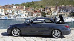 Mercedes Classe E Cabrio e Coupé - Immagine: 30