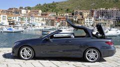 Mercedes Classe E Cabrio e Coupé - Immagine: 31