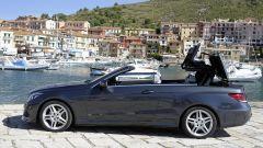Mercedes Classe E Cabrio e Coupé - Immagine: 32