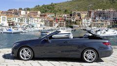 Mercedes Classe E Cabrio e Coupé - Immagine: 33