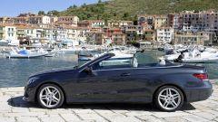 Mercedes Classe E Cabrio e Coupé - Immagine: 34