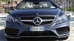 Mercedes Classe E Cabrio e Coupé - Immagine: 25