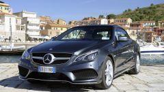 Mercedes Classe E Cabrio e Coupé - Immagine: 26
