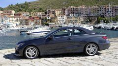 Mercedes Classe E Cabrio e Coupé - Immagine: 28