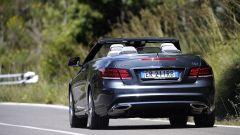 Mercedes Classe E Cabrio e Coupé - Immagine: 18