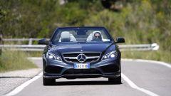 Mercedes Classe E Cabrio e Coupé - Immagine: 19