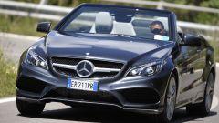 Mercedes Classe E Cabrio e Coupé - Immagine: 2