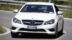 Mercedes Classe E Cabrio e Coupé - Immagine: 20