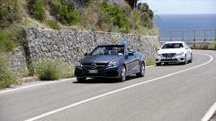 Mercedes Classe E Cabrio e Coupé - Immagine: 6