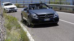 Mercedes Classe E Cabrio e Coupé - Immagine: 9
