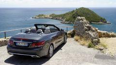 Mercedes Classe E Cabrio e Coupé - Immagine: 23