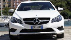 Mercedes Classe E Cabrio e Coupé - Immagine: 13
