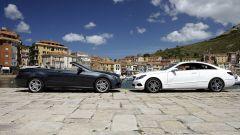 Mercedes Classe E Cabrio e Coupé - Immagine: 10