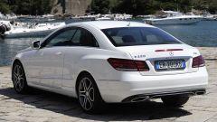 Mercedes Classe E Cabrio e Coupé - Immagine: 15