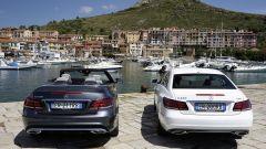 Mercedes Classe E Cabrio e Coupé - Immagine: 11