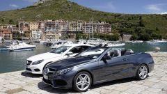 Mercedes Classe E Cabrio e Coupé - Immagine: 8