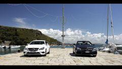 Mercedes Classe E Cabrio e Coupé - Immagine: 12