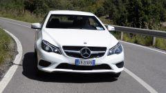 Mercedes Classe E Cabrio e Coupé - Immagine: 7