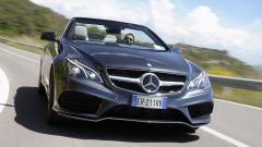 Mercedes Classe E Cabrio e Coupé - Immagine: 17