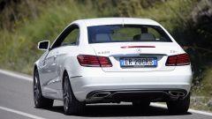 Mercedes Classe E Cabrio e Coupé - Immagine: 16