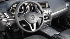 Mercedes Classe E Cabrio e Coupé - Immagine: 3