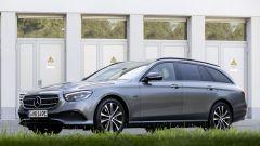 Mercedes-Benz Classe E plug-in hybrid