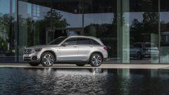 Mercedes-Benz, conferenza stampa di fine anno: continua l'impegno sull'idrogeno