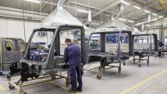 Mercedes-Benz CTT: Custom Tailored Trucks - Immagine: 35