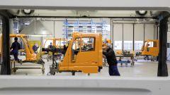Mercedes-Benz CTT: Custom Tailored Trucks - Immagine: 38
