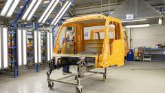 Mercedes-Benz CTT: Custom Tailored Trucks - Immagine: 33