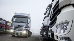 Mercedes-Benz CTT: Custom Tailored Trucks - Immagine: 31