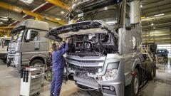Mercedes-Benz CTT: Custom Tailored Trucks - Immagine: 24