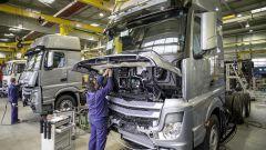 Mercedes-Benz CTT: Custom Tailored Trucks - Immagine: 25