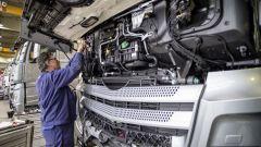 Mercedes-Benz CTT: Custom Tailored Trucks - Immagine: 26