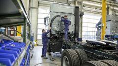 Mercedes-Benz CTT: Custom Tailored Trucks - Immagine: 29