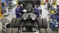 Mercedes-Benz CTT: Custom Tailored Trucks - Immagine: 2