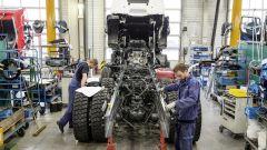Mercedes-Benz CTT: Custom Tailored Trucks - Immagine: 30