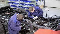 Mercedes-Benz CTT: Custom Tailored Trucks - Immagine: 19