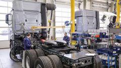 Mercedes-Benz CTT: Custom Tailored Trucks - Immagine: 12