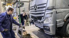 Mercedes-Benz CTT: Custom Tailored Trucks - Immagine: 13