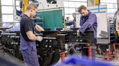Mercedes-Benz CTT: Custom Tailored Trucks - Immagine: 15