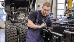 Mercedes-Benz CTT: Custom Tailored Trucks - Immagine: 16